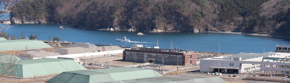 釜石サテライトBlog
